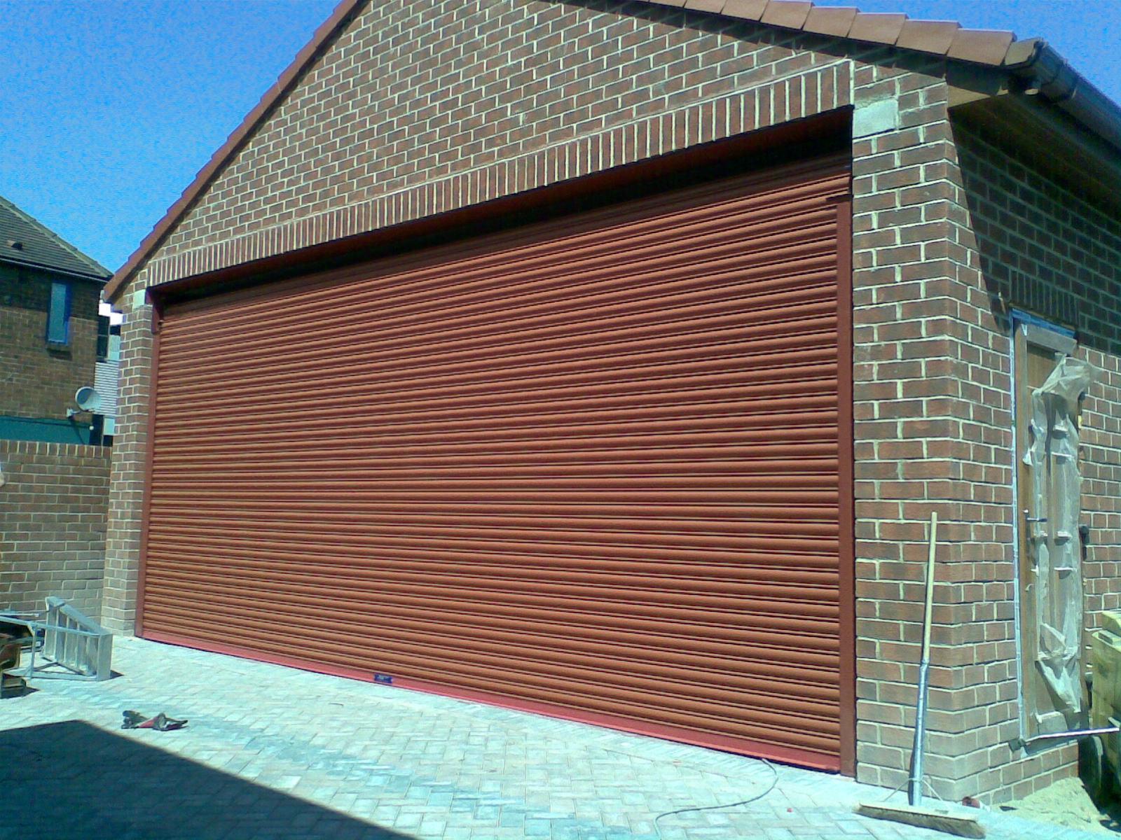The Importance Of A Good Garage Door Excel Roller Shutters